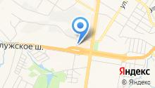 Lakmin на карте