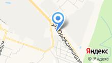AtvArmor на карте