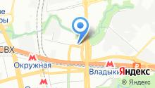 ПРОМКОМ на карте