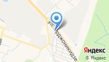 Metiz market на карте