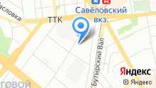 8bit print на карте