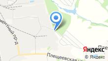 АБЗ-Подольск на карте