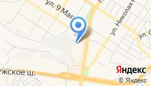 Лион Софт на карте