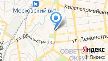 ALTEXPAK на карте