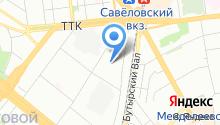 8bit studio на карте