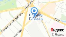 Alltranslations.ru на карте