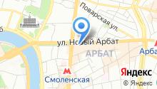 #МОСКОВСКИЕСЕЗОНЫ на карте