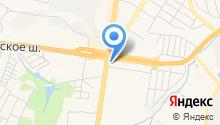 СКС Контех на карте