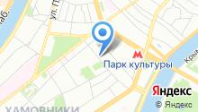 Яндекс.Деньги на карте
