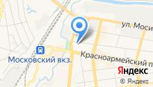 MARAFET-MARKET на карте