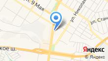 Строй-City71 на карте