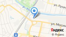 Адеталь71 на карте