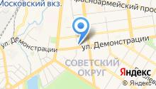 Ситилинк Мини Тула на карте