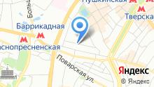 3ds на карте