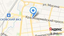 ZIP-1.ru на карте