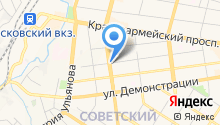 добрыймагнит.рф - доставка и торговля на карте