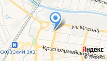Регион71 на карте