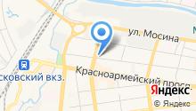 Mebeli Club на карте