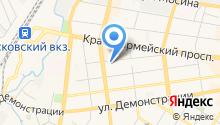 шлег сергей михайлович, юрист на карте