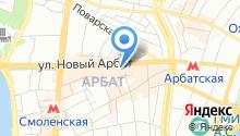 Юр Вит на карте