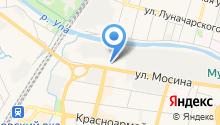 Электроавтоматика на карте