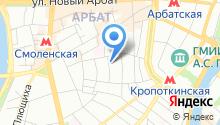 #sektafood Moscow на карте