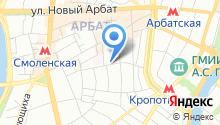 3DMode на карте
