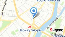 Переводи.ру на карте