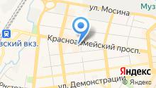 Millennium на карте