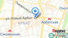 #вТЕСТЕ на карте