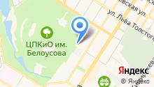 BALATON на карте