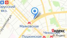 1 Генераторный на карте