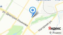 23БЕТ.РУ на карте