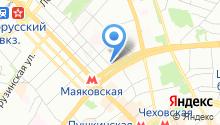 3Д Лаб на карте