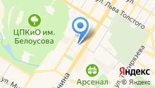 ЕДЕМ ВМЕСТЕ - Туристическое агентство на карте