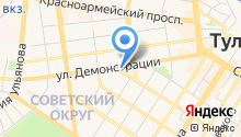 Nolte на карте