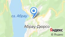 Информационно-справочный центр на карте