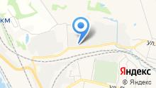 GRAND FENCE на карте