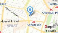 Юр-Лекус на карте