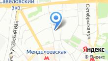Ярыгин и партнеры на карте