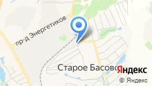 Mvgroup на карте
