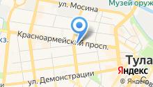Ilyakov на карте