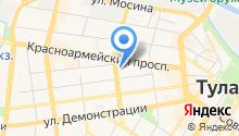 Mam`s на карте