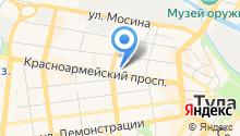 Artist71 на карте