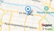 Белый Сервис Автокласс на карте