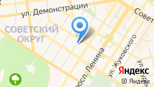 Gallery SevenSky на карте