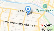 Автоlife на карте