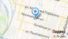 ВЛстрой - Строительная компания на карте