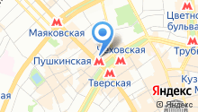 +Active на карте