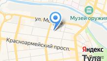 Mon Cafe на карте